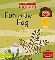 Fun in the Fog (Set 2) (Phonics Book Bag Readers)