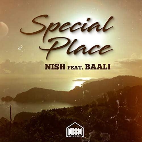Nish feat. Baali