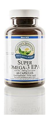 Super Omega-3 EPA by Nature's Sunshine