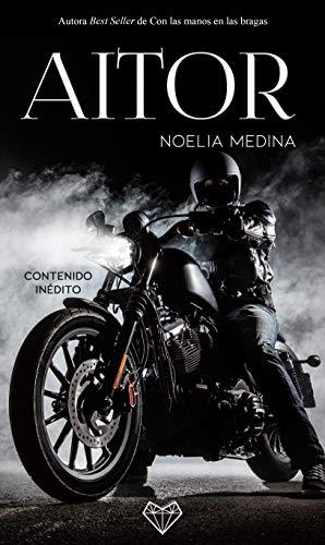 Aitor de Noelia Medina