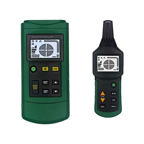 Equipo Herramientas de Circuito Instrumentos eléctricos Instrumentos Probador de Cables Localizador de...