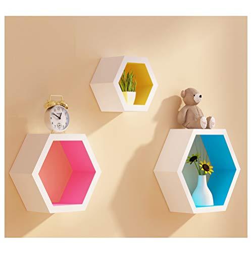 estantería hexagonal fabricante ABBD
