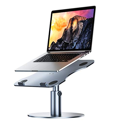 YoFew Rotating Laptop Stand