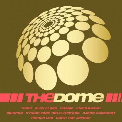 The D o m e (Vol. 6 2) incl. There She Goes