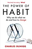 The Power of Habit: Why We Do What We Do, and How to Change - Charles Duhigg
