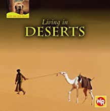 Living in Deserts (Life on the Edge)