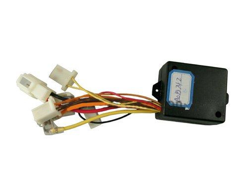 Razor-trottinette eléctrico módulo de Control con 7Conectores para E100, E125, V10 (E150(V1)