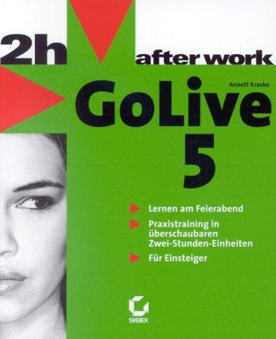 Go Live 5