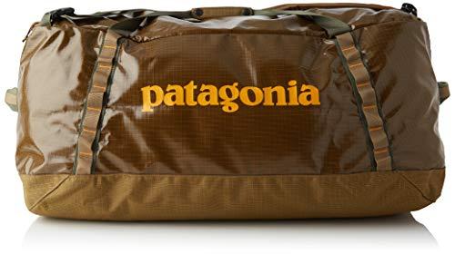 Patagonia Black Hole Duffel 100l Sporttaschen, Unisex Erwachsene Einheitsgröße Korianderbraun