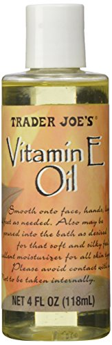 Trader Joe's Vitamin Oil E