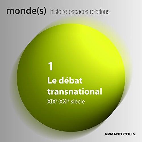 Monde(s). Histoire, espaces, relations nº1 (1/2012)