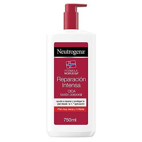 Neutrogena – Reparación Intensa - Loción corporal para piel muy seca – 750 ml