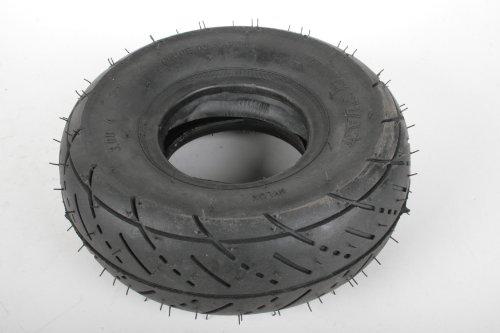 Mini Atv Reifen mit Schlauch 3.00-4 Scooter 4 Zoll