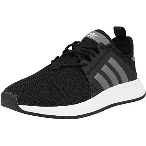 adidas Unisex-Kinder X_PLR Gymnastikschuhe, Schwarz (Core Black/Grey Four F17/Ftwr White),39 1/3 EU (6UK)