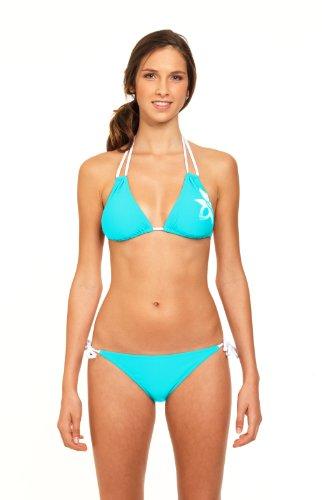 OXBOW Damen Bikini D1TABARRE, Curacao Beach, XXS, OXV041682