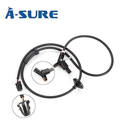 A-Sure RACING FUEL PUMP 255 LPH High Flow OE Upgrade Performance Electric Gas Intank EFI Fuel Pump E85 F90000267 450LPH /&400-0085 KIT TIA485-2 8FNTT
