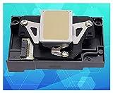 YANGQI yaoqijie Nuevo F180000 FIRTHIP FIT para EPSON R280 R285 R290 R295 R330 610 690 PX660 PX610 P50 P60 T50 T60 T59 TX650 L800 L801 Impresora Lasting