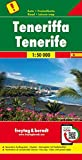 Tenerife, special places of excursion