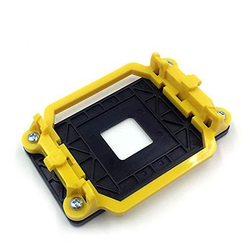 LNIEGE Kunststoff Ständer Halter BaseAM2 AM2 + AM3 AM3 + FM1 FM2 Sockel AMD Lüfterhalterung Standfuß