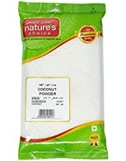 Natures Choice Coconut Powder - 250 gm