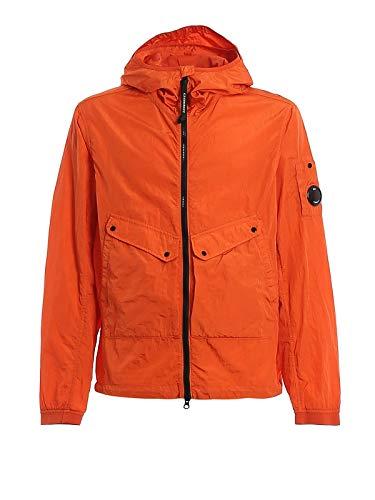 Luxury Fashion | Cp Company Heren 08CMOW264A005709G499 Oranje Polyamide Outerwear Jassen | Lente-zomer 20