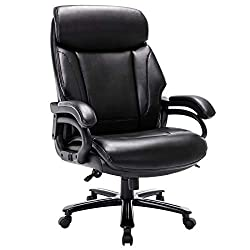 best leather office chair by bestchairshop.com