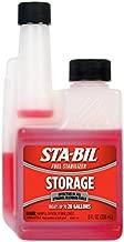 STA-BIL 22208 Fuel Stabilizer, 8. Fluid_Ounces
