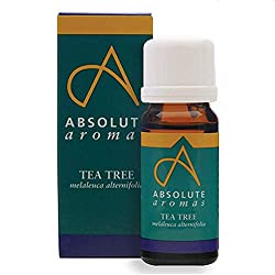 100% PURE - Natural and undiluted, steam distilled premium quality essential oil. Vegan, GMO-free, cruelty-free, and sustainably sourced from Australia. Latin name: Melaleuca alternifolia. BODY & MIND - Tea Tree essential oil is known to invigorate t...