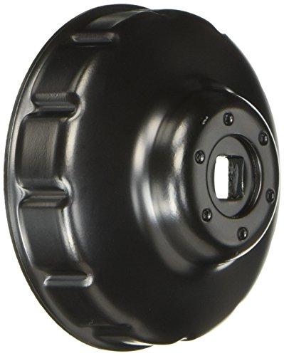 ölfilterschlüssel Buzzetti 76 mm, Bords 12