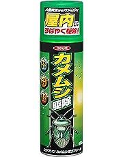 イカリ消毒 カメムシ駆除 侵入予防 カメムシ用エアゾール 480ml 長期持続 室内使用可能