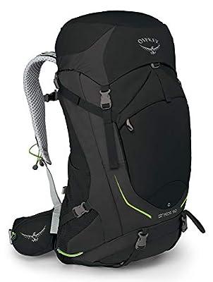 Osprey Stratos 50 Men's Backpacking Backpack