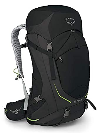 Osprey Stratos 50 review