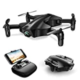 Foldable Drone, Potensic RC Drone with Camera, Optical Flow ...