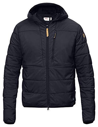 Fjällräven Herren Keb Padded Hoodie M Sport Jacket, Night Sky, XL
