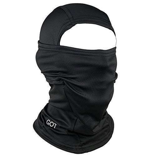 GOT Sports Balaclava Face Mask