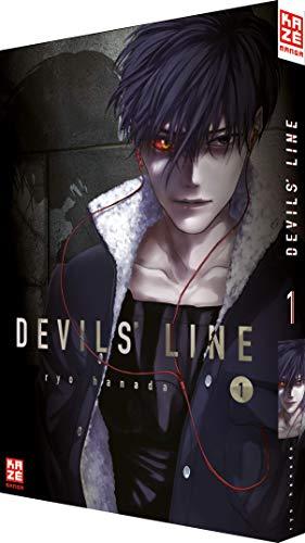 Devils' Line - Band 01