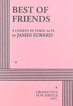 Paperback Best of Friends. Book