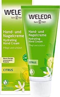 WELEDA Citrus Hand und