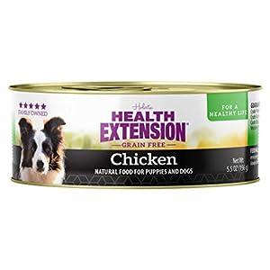Health Extension Grain Free 95% Chicken 5.5-Ounces