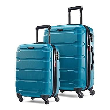 Samsonite Omni PC Hardside Expandable Luggage...