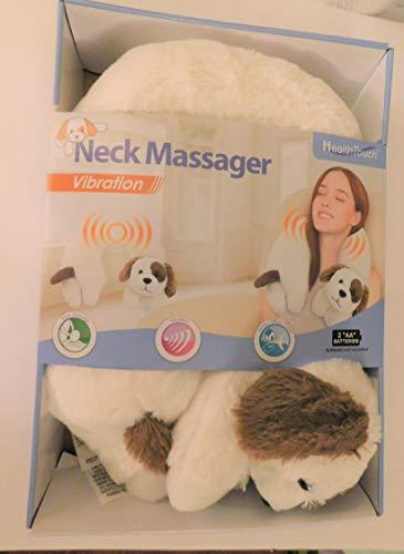 Health Touch Puppy Neck Massager