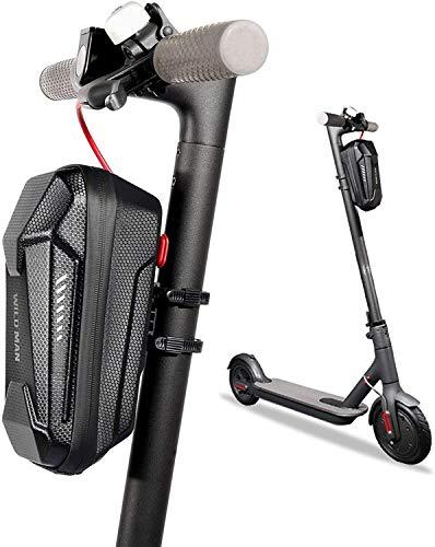 Ruisy Funda para scooter, bolsa para patinete, impermeable, accesorios para Segway Max G30d, Xiaomi MI Mijia M365 Sedway Ninebot E ES1/ES2/ES3/ES4