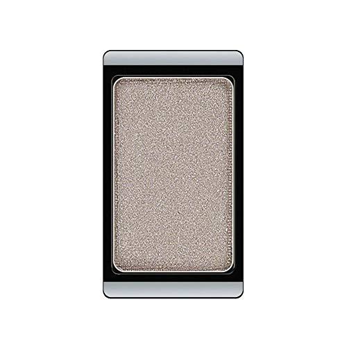 ARTDECO Eyeshadow, Lidschatten braun pearl, Nr. 5, pearly grey brown