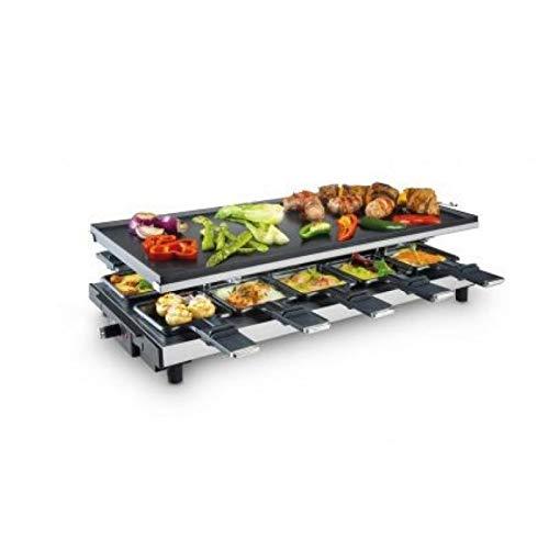 RG4180 | Fritel Grill 10 PERS RG4180
