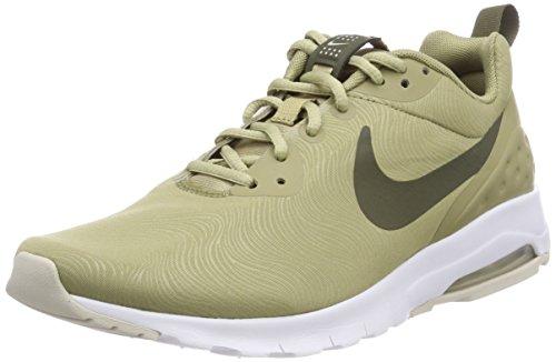 Nike Damen Air Max Motion LW SE Gymnastikschuhe, Grün (Neutral Olive Cargo Khakiligh 201), 38.5 EU