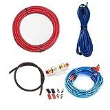 Coche Conjunto de línea pública Conjunto de subwoofer Cable Conjunto de conversión de Audio del Coche Cable