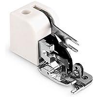 Lado Cutter Presser Soporte, Multi Función Domestic eléctrica pie Máquina de coser piezas (Fijación accesorio para todos los bajo caña Hermano Singer Janome