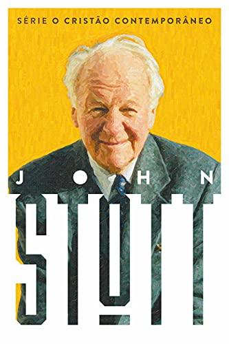 BoxJohn Stott - série O Cristão Contemporâneo