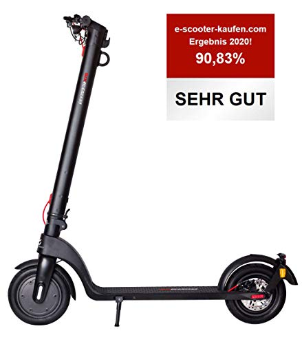 Scoot One E7