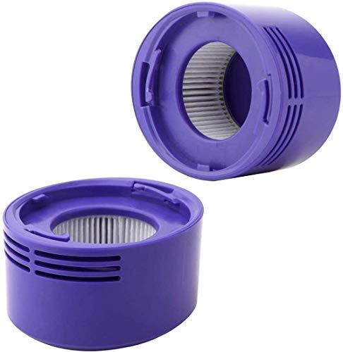 YAJIWU Piezas de repuesto 4 piezas de cepillo lateral para aspiradora Philips FC8710 FC8810 FC8772 Robot de limpieza de limpieza accesorios para el hogar (color: 2 piezas) (color: 2 piezas)